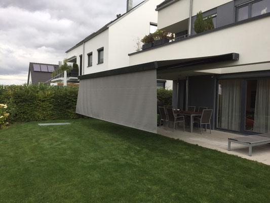 Markisen Für Terrassen Oder Sonnenschutzsegel