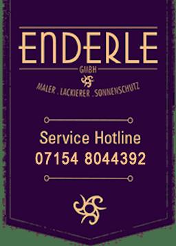 Maler Enderle